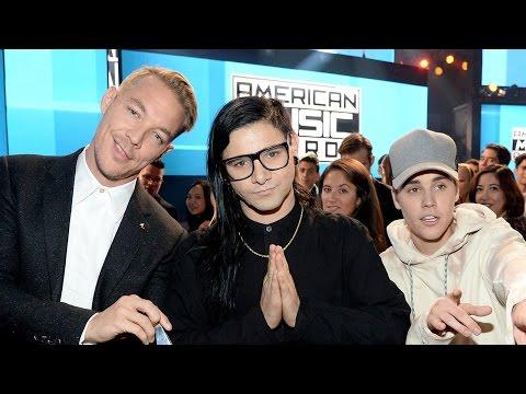 Justin Bieber & Diplo Estrenan Nueva Canción!