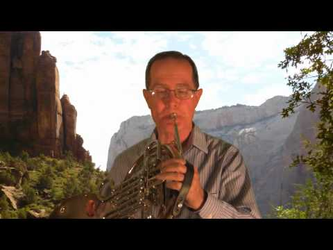 Intermezzo for Horn & Piano by Laurence Lowe, Steve Park - Horn
