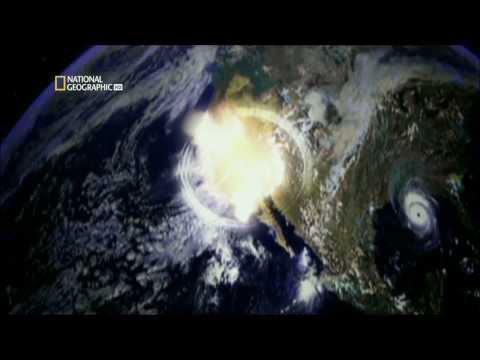 National Geographic La deriva dei continenti ITA HD1080i