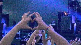 Avicii big city beats frankfurt 2015