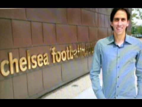 EXCLUSIVE: Yossi Benayoun's first interview with Chelsea and photos of him as a Chelsea player