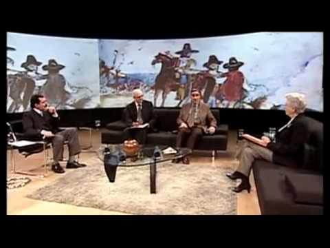 Discutamos México ~ La Pérdida de Texas ~ (4 de 6)