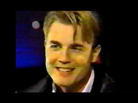Gary Barlow - Gary's Fans  (Limousine Show 1997)