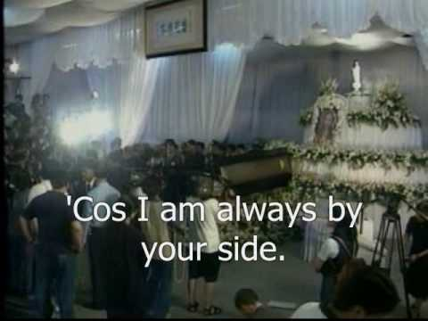 Teresa Teng The Power of Love Memorial Service