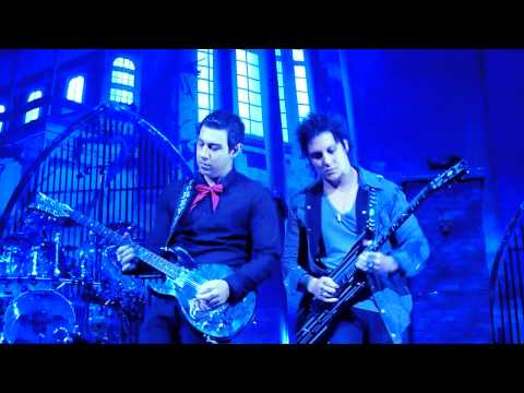 Avenged Sevenfold - Nightmare Live video
