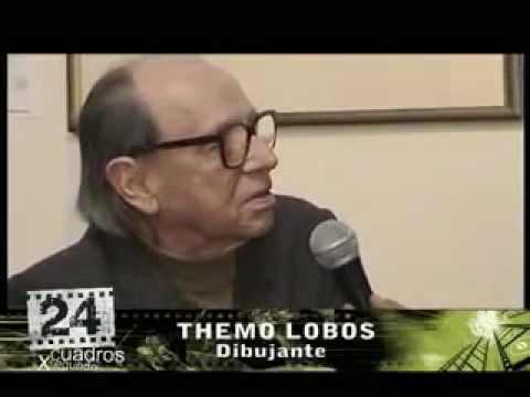 ThemoLobos - Who is talking about #ThemoLobos on YOUTUBE