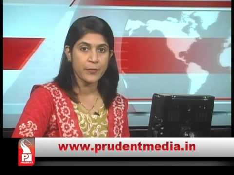 Prudent Media Konkani Prime News 241015 Part 1