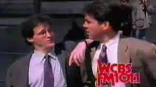 WCBS FM 101.1 TV Commercial