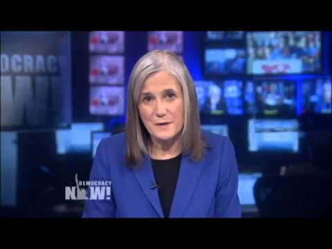 Today's News on LIVE TV - Democracy Now | March 3