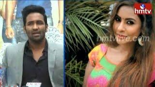 'మా'పై నిప్పులు చెరిగిన మంచు విష్ణు | Manchu Vishnu Reacts On Sri Reddy Issue | hmtv