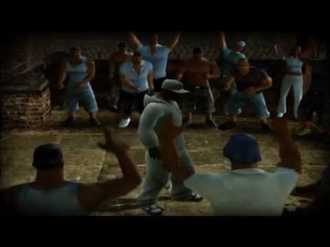 Old School Flavor: Def Jam Fight For Ny Story Mode Complete video