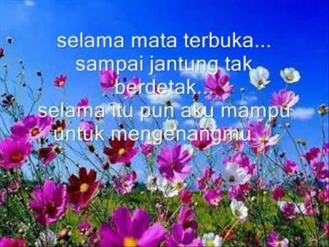 Kenangan Terindah with lyrics (Samsons)
