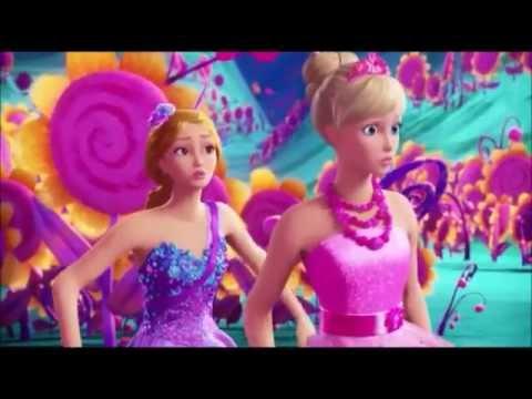 Barbie et la porte secr te tu es l youtube - Barbie et la porte secrete film complet ...