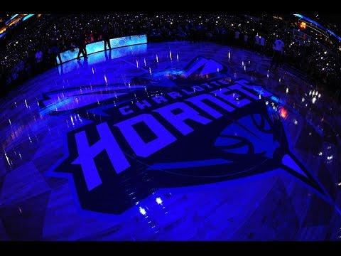 The Return of the Charlotte Hornets!