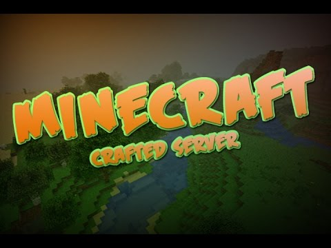Minecraft :: New Server with Clash Youtubers