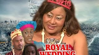 Nollywood Movie 2012 - Royal Wedding Nigerian movie Part 2