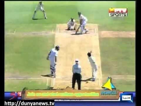 Dunya news-ICC Test Ranking-27-02-2013