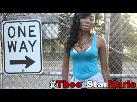 Star-Marie (Tony Montana Remix) Official Video!!!