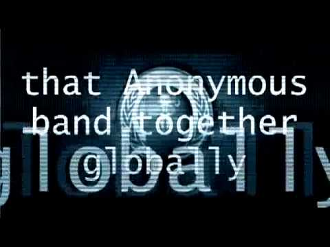 Anonymous - Operation Truth Force April 6 2013 - #OpTruthForce