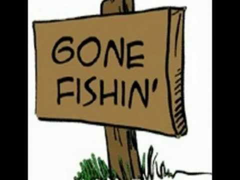 Bing Crosby - Gone Fishin