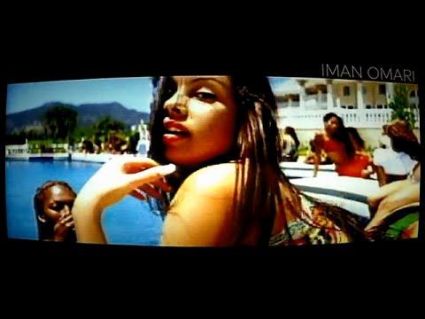 Iman Omari - Hey Papi [Flip]
