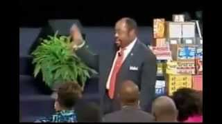 Dr Myles Munroe  Concerning His Death to Church