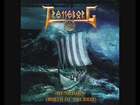 Trelleborg - Gunbjorn (Birth Of Skerriz)