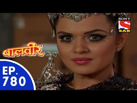 Baal Veer - बालवीर - Episode 780 - 12th August, 2015 thumbnail