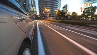 Is Uber Democratizing Transportation?  With Peter Diamandis