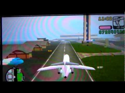 Title: Helicopter Hunter !!! - Grand Theft Auto Vice City Stories PSP