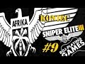 Sniper Elite III: Afrika: The End (#9) KONIEC SYMFONII ZAGŁADY (Roj-Playing Games!)