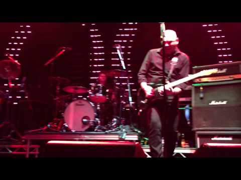 The Stranglers - Bring On The Nubiles (live  Leeds Academy, Mar 2013) video