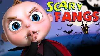 TooToo Boy - Scary Fangs | Cartoon Animation For Children | Videogyan KIds Shows | Comedy Series
