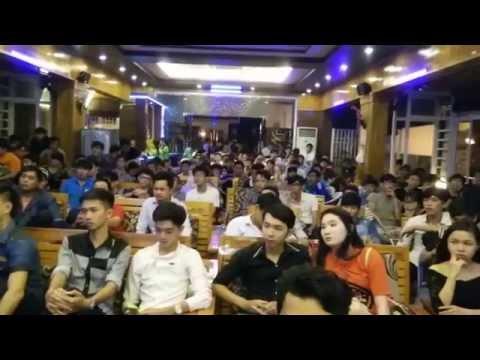 Viewing Party Lan Việt