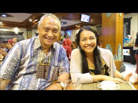 Javanese Diaspora Network Event - Ngumpulke Balung Pisah