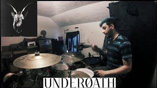 Download Lagu SallyDrumz - Underoath - Rapture Drum Cover Gratis STAFABAND
