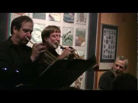 Monterey Bay Jazz Orchestra --
