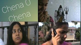 Chena Ochena ## Bangla Short Movie ## Award Winning Bengali Short Film