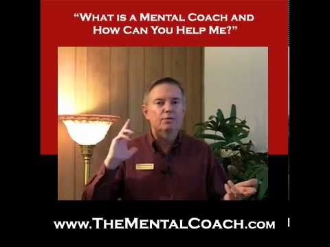 How Does a Mental Coach Help with Baseball and Golf?