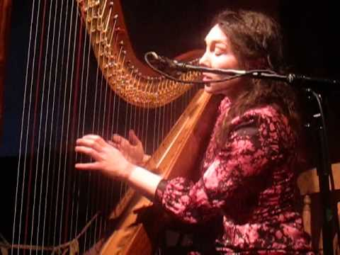 Áine O'Dwyer - Hyperbolia (Live @ Cafe OTO, London, 08/06/13)