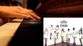 download lagu T-ara 티아라 - Day By Day 데이바이데이 - Piano gratis