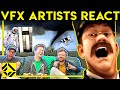 VFX Artists React to Bad & Great CGi 16