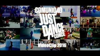 VideoClip Just Dance Conce 2016