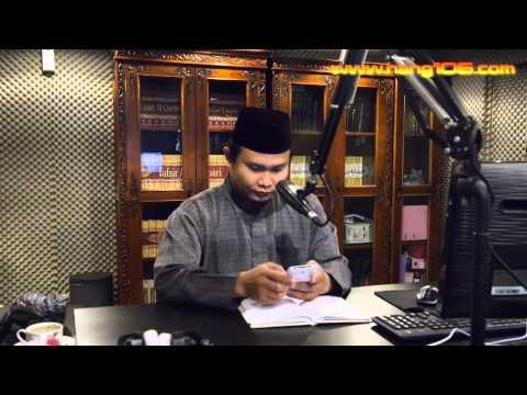 Program Muslim First Channel-Ust Abduh