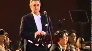 The Three Tenors in Beijing 2001