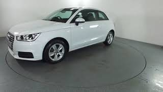 Audi A1 for sale in Oldham HPL Motors.  Used Audi A1 in Oldham with great finance packages available
