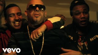 Tyga Video - Mally Mall - Wake Up In It (Explicit) ft. Sean Kingston, Tyga, French Montana, Pusha T