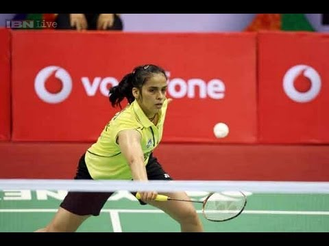 IBL: Saina Nehwal Beats P V Sindhu to give Hyderabad 2-0 lead