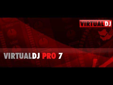 virtual dj pro 破解