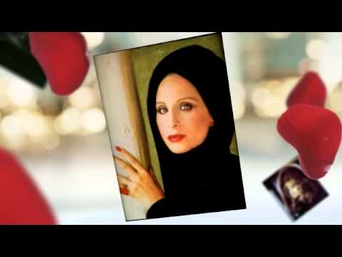 Barbra Streisand - Love Comes From Unexpected Places
